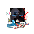 Play My Day: PLAYBOX english version