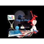 Gratis e-bog til Playbox LESS TALK MORE PLAY