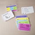 Project Journey Cards ENGELSK