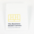 Instruktionsmanual til Business Model Canvas