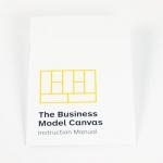 Pakketilbud: Hæfter og kort til Business Model
