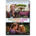 EAT PRAY LOVE - SPIS BED ELSK