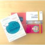 LynLitteratur - tal sammen om det I læser