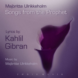 CD Songs from the Prophet