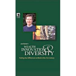 Wealth, Innovation & Diversity