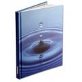 Drops - blank notatbog