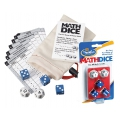 Math Dice - matematikterninger