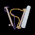 Umulige stænger - Gordian Poles