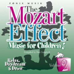 The Mozart Effect - Music for Children