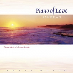 Piano Of Love