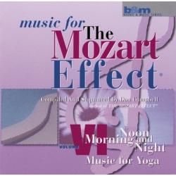 Mozart effekten - Vol. 6