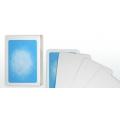 CLARO - blanke kort
