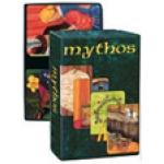 MYTHOS – 55 Fortællekort: Myter og legender