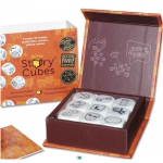 Fortæller-terninger - Rorys Story Cubes®