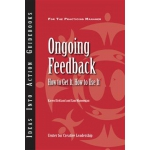 Feedback that Works: COACH WITH CONVERSATIONS + INTRODUCTORY GUIDEBOOK