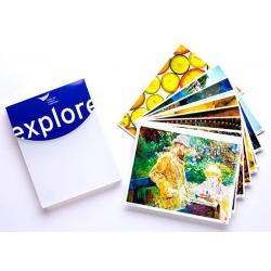 Visual Explorer ™: Special Edition