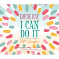 I Can Do It - 2019 kalender