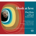 Husk at leve - Piet Hein Sange og Gruk i musik
