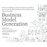 Business Model Generation PAKKE TILBUD