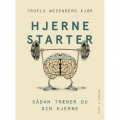 Hjernestarter - sådan træner du din hjerne