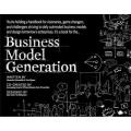 Strategi & forretningsudvikling - Business Model Generation