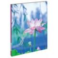 Lotus - blank notatbog