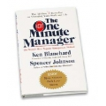 One Minute Manager - Hardcover
