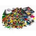 Lego Serious Play - Identity and Landscape Kit