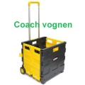 Coach vognen
