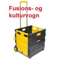 Fusions- og kulturvogn