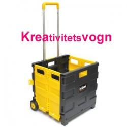 Kreativitets-vogn